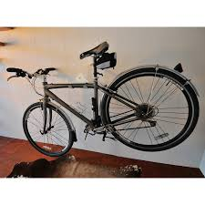Ceiling Bike Rack For Garage by Bikes Single Bike Floor Stand Bike Rack For Garage Wall 4 Bike