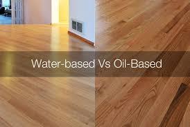 Applying Polyurethane To Hardwood Floors Youtube by Polyurethane For Wood Floors Mlm0 Com