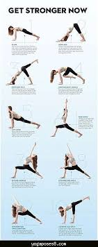 Yoga Routines For Home