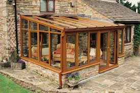 100 Conservatory Designs For Bungalows Leanto GIS Windows And Doors