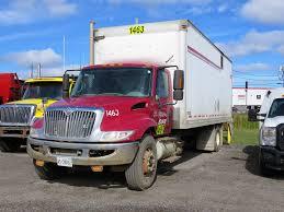 100 International Box Truck Manitoulin Unit 1463 DuraStar 4300 Flickr