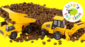 100 Dump Trucks Videos Cars For Kids Truck For Children