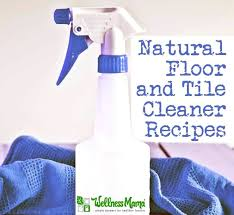 cleaning solutions for tile floors image titled clean tile floors