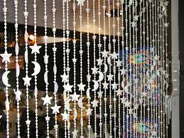 Glass Bead Curtains For Doorways by 224 Best Beaded Curtains Images On Pinterest Architecture