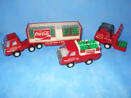 1980''s BUDDY L Coca-Cola Semi Truck Lift & Delivery Truck Metal ... Rare Vintage 1950s 50 Buddy L Cocacola Coke Delivery Truck Baby Piano And Vintage Buddy Dump Truck Cacola Pressed Steel Delivery Model By Cacola Trucks Trailers 1979 Set In Box Trucks For Sale Pictures Coca Cola Gmc 550 Cab Circa 1960 Coca Cola Wbox Mack Collectors Weekly Japan Complete Whats It Worth 43 Paper Plates Cups With Lids Images Toy
