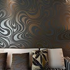 hanmero moderne minimalistische abstrakte 3d vliestapete