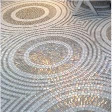 angepasst räder design raute schillernden weiß wandbild glas mosaik fliesen küche back badezimmer taille linie boden fliesen