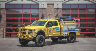 Fire Truck Flatbeds | Pickup Truck Flatbeds | Highway Products