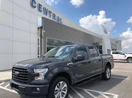 100 For Sale Truck Used 2017 D F150 SuperCrew Cab Gray In Trumann AR