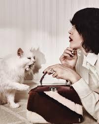 fall u0027s best fur handbags photos w magazine