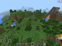 Best Pumpkin Seed Minecraft Pe by 0 11x Fishing Village Seed Go Epic This Minecraft Pe 0 11 Seed