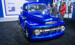 SEMA 2017: 12 Hot Trucks - » AutoNXT 1951 Ford Panel Truck J149 Kissimmee 2014 Images Of Ford Hot Rod Trucks Hd Fr100 Classic Cars Trucks Pinterest For Sale Classiccarscom Cc1095313 1952 Truck201 Gateway Classic Carsnashville Youtube F1 The Forgotten One Truckin Magazine Paint Doug Jenkins Garage Topworldauto Photos Truck Photo Galleries Sale Near Riverhead New York 11901 Classics On 1948 Hot Rods And Restomods F 1