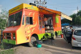 100 Food Truck Concepts How To Get A License In Mumbai CNT India