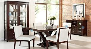 4 City Furniture Dining Room Sets One80