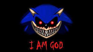 100 Evill Sonic Evill New Nightmare