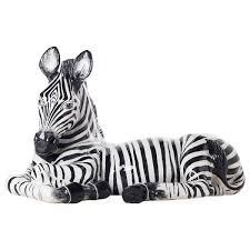 Zebra Print Rooms