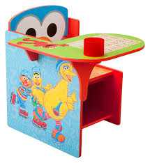Toddler Art Desk Australia by Amazon Com Delta Children Chair Desk With Storage Bin Sesame