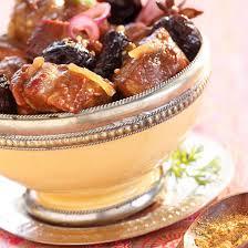 dessert aux pruneaux facile recette tajine aux pruneaux facile