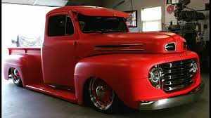 100 50 Ford Truck 1948 Custom Pickup Truck F1 Pinterest Trucks