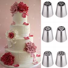 Cakes Decorated With Russian Tips by Popular Cake Decoration Russian Tips Buy Cheap Cake Decoration