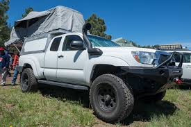 Pickup Topper Becomes Livable Pop-Top 'Habitat' Northern Lite Truck Camper Sales Manufacturing Canada And Usa Truck Campers For Sale Charlotte Nc Carolina Coach At Overland Equipment Tacoma Habitat Main Line Advice On Lweight 2006 Longbed Taco World Amazoncom Adco 12264 Sfs Aqua Shed Camper Cover 8 To 10 Review Of The 2017 Bigfoot 25c94sb 2016 Camplite 92 By Livin Rv Sale In Ontario Trailready Remotels Gonorth Alaska Compare Prices Book Dealer Customer Reviews For South Kittrell Our Home Road Adventureamericas Covers Bed 143 Shell Camping