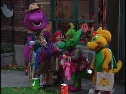 Halloween Wars Wiki by Barney U0027s Halloween Party Barney Wiki Fandom Powered By Wikia