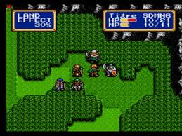 TURN TO CHANNEL 3 Shining Force II is a shining example of a