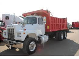 100 Mack Dump Trucks For Sale 1990 MACK RD600GK Truck Auction Or Lease Covington TN