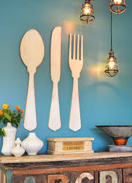 Create A Culinary Focal Point In Your Kitchen Or Dining Room With Our Oversized Utensils