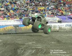 Anderson's Take Monster Jam Tampa 2016 | The Thrill Freak Monster Jam Evan And Laurens Cool Blog 62616 Path Of At Raymond James Stadium Macaroni Kid Brianna Mahon Set To Take On The Big Dogs The Star Trucks Drivers Maximum Halo Reach Nicole Johnson Home Facebook World Finals Xvii Field Track Those To 2012 Is Excited Be In While We Are On Subject Of Monster Jam Lady Drivers Part Competitors Announced Smashes Into Wichita For Three Weekend Shows