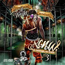 lil wayne no ceilings no walls pt 3 mixtape hot music videos