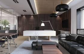 100 Modern Architecture Interior Design Executive Office Comelite Structure And