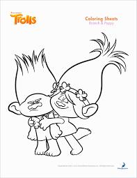Troll A Colorier Populaire 40 Malvorlagen Trolls Scoredatscore