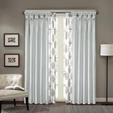top tab curtains drapes window treatments kohl s