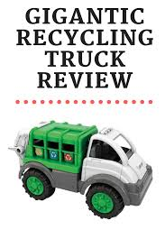 Gigantic Recycling Truck Review | Budget Earth Gigantic Recycling Truck Review Budget Earth Green Toys Nordstrom Rack Driven Toy Vehicles In 2018 Products Paw Patrol Mission Pup And Vehicle Rockys N Tuck Air Pump Garbage Series Brands Www Lil Tulips Kid Cnection 11piece Light Sound Play Set Made Safe The Usa Recycling Truck Heartfelt Garbage Videos For Children Bruder Recycling Truck Dump Fundamentally