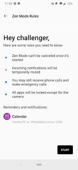 100 Zen Mode Why OnePlus 7 Pro Belongs On Every Phone