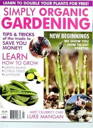 Magazine Organic Gardening Fall Garden With Cold Frame And