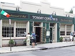 Tommys Patio Cafe by Tommy Condon U0027s Irish Pub U0026 Seafood Restaurant Downtown English