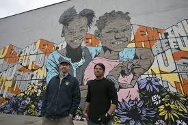 Famous Street Mural Artists by Street Art And Graffiti In New York Where To Go And Who To See