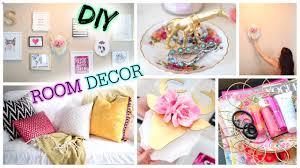 Diy Room Decor Hipster by Diy Room Decor Cute U0026 Affordable Youtube