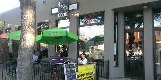 Next Door Lounge Specials Uptown Happy Hours