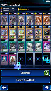 Boling Chair Company Pattern 264 R by 16 Kuriboh Deck Duel Links Acrobatic Magician Anime Yu Gi