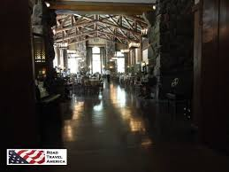Ahwahnee Hotel Dining Room Hours travel to yosemite national park in california photos map