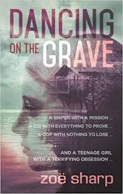 We Suggest You Check Out Zoes Entire Backlist But Today Were Covering New Standalone Novel DANCING ON THE GRAVE