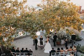 Sharleen Andy Battery Gardens Wedding