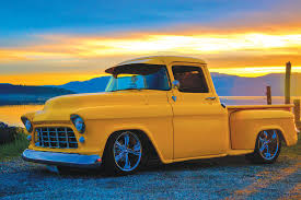 Spotlight: A Look At The 1956 Chevy Truck And Why It's A Great Addition 1956 Chevy Pickup 1955 Hot Rod Pro Street Project Restored Original Horns A Fresh Front For Our Chevrolet Network Fauxtina Paint Jobs Page 7 The 1947 Present Gmc 1957 Truck Parts Diagram Automotive Wiring Panel Interior Dashboard Pictures To Pin On 1972 Monte Carlo Grille Grilles Trim Car Chevy Spotlight Look At And Why Its Great Addition Apache Nikki Bunn Lmc Life 1959 Jim Carter For Designs 15 Steering Wheel