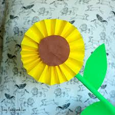 Simple Paper Craft Ideas For Kids Fall Crafts Art And Easy Peasy Fun