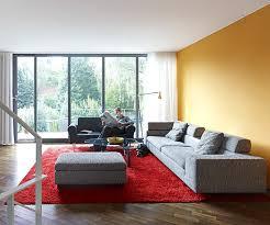 wohnzimmer mit mut zu nackten wänden bild 18 schöner