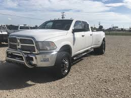 2012 Dodge Ram 3500 4x4 Crewcab Dually Longhorn Limited For Sale In ...