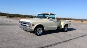 100 1970 Gmc Truck For Sale 11995 Rust Free GMC Stepside Pickup 400Runs And Drives Fantastic